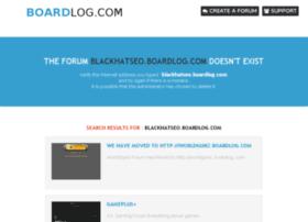 blackhatseo.boardlog.com