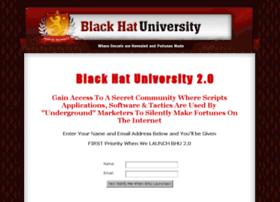 blackhatuniversity.com