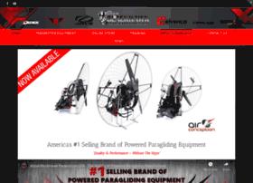 blackhawkparamotor.com