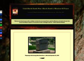 blackhawkproductions.com