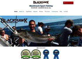 blackhawksportfishing.com