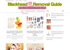 blackheadremovalguide.com