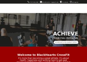 blackheartscrossfit.com