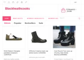 blackheathcooks.co.uk