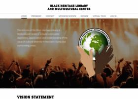 blackheritagecenter.org
