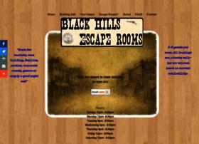 blackhillsescaperooms.com