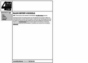 blackhistory4schools.com