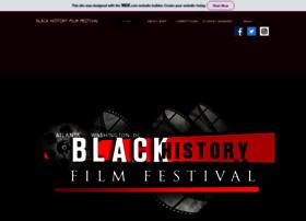 blackhistoryfilmfestival.com