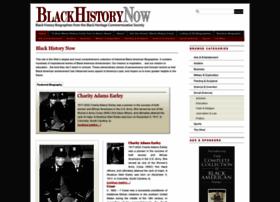blackhistorynow.com