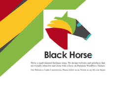 blackhorseweb.com