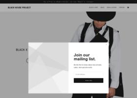 blackhouseproject.com