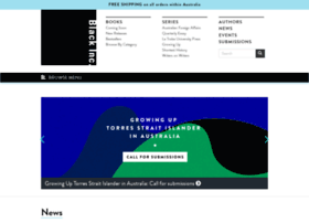 blackincbooks.com.au