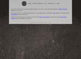 blackironbeast.com