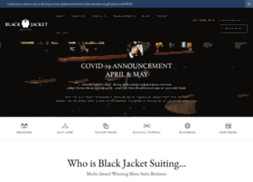 blackjacketsuiting.com.au