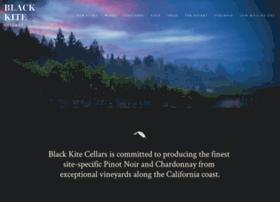 blackkitecellars.com
