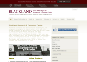 blackland.tamu.edu