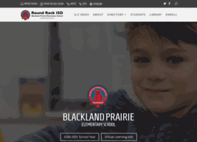 blacklandprairie.roundrockisd.org