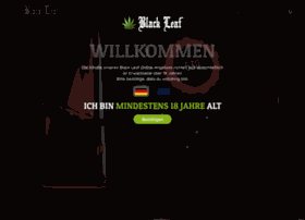 blackleaf-paraphernalia.com