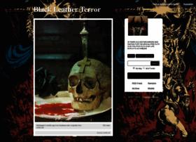 blackleatherterror.tumblr.com