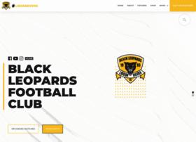 blackleopardsfc.com