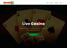 blacklidgeemulsions.com