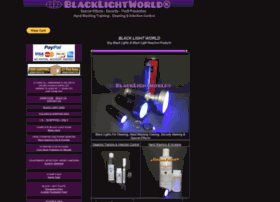 blacklightworld.com