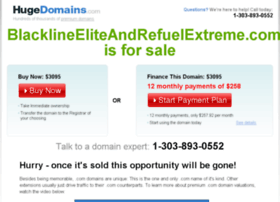 blacklineeliteandrefuelextreme.com