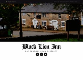 blacklioninn.co.uk