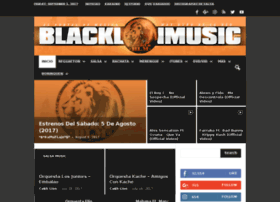 blacklionmusic.com