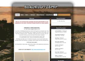 blacklotuspvp.buycraft.net