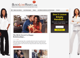 blackloveadvice.com