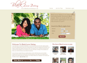 blackloverdating.co.uk