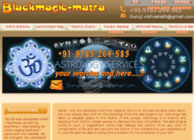 blackmagic-mantra.com