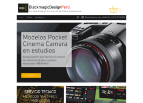 blackmagic.pe