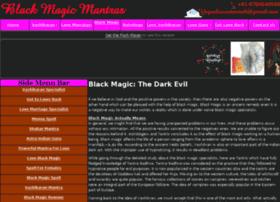 blackmagicmantras.com