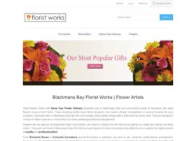 blackmansbayflorist.com.au
