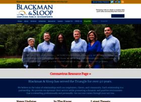 blackmansloop.com