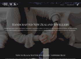 blackmatter.co.nz