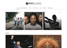 blackmillennials.com