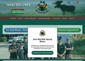 blackmoosechimney.com
