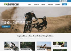 blackmountainbicycles.com