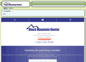 blackmountaindental.mydentalvisit.com