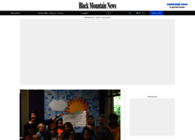 blackmountainnews.com