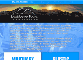 blackmountainplastics.com