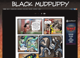 blackmudpuppy.com