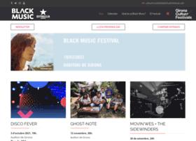 blackmusicfestival.com