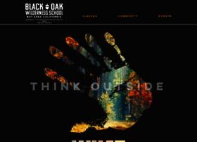blackoakwilderness.com