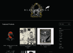 blackomegarecordings.bigcartel.com