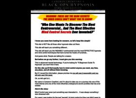 blackopshypnosis.com