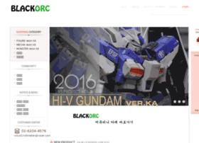 blackorc.co.kr